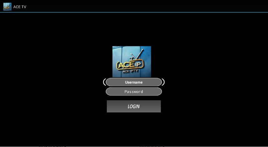 ACE TV for Android - APK Download