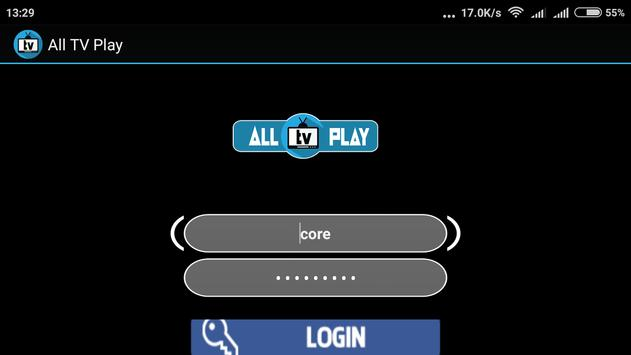 All TV Play apk screenshot