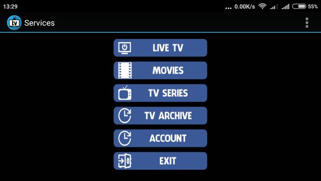 All TV Play - Unmaintained apk screenshot