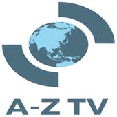 A-Z IPTV icon