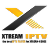 Xtream IPTV Player simgesi