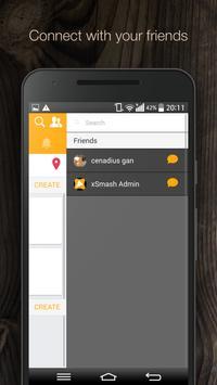 xSmash apk screenshot