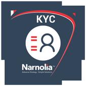 Narnolia eKYC icon