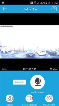 Xtreme Connected Doorbell screenshot 2