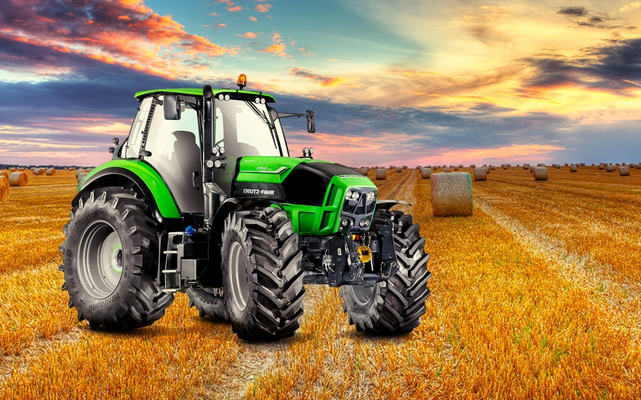 Game unduh gratis Farming Simulator 19: Real Tractor Farming Game