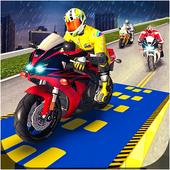 Xtreme Stunt Bike Rider icon