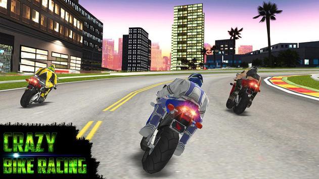 Xtreme Stunt Bike Rider poster