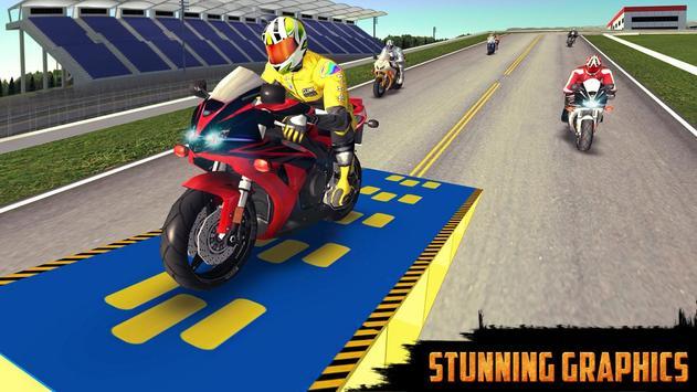 Xtreme Stunt Bike Rider apk screenshot