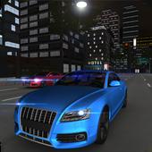 Xtreme Car Racing 2018 icon