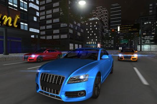 Xtreme Car Racing 2018 screenshot 6