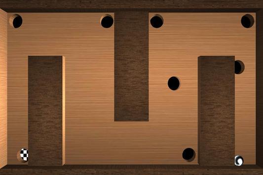 Teeter 3D apk screenshot
