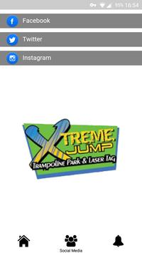Xtreme Jump Laredo screenshot 2