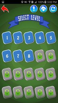 Matches Maths Puzzle screenshot 1