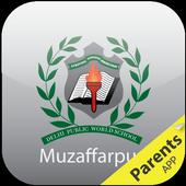 DPWS Muzaffarpur icon