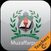 DPWS Muzaffarpur Teacher's App icon