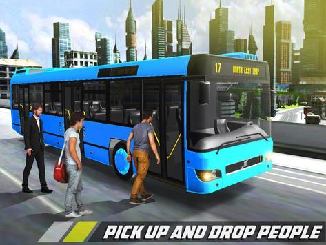 Bus Simulator - 2017 apk screenshot