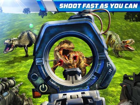 Dino Hunter - 2017 screenshot 1