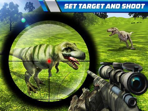Dino Hunter - 2017 screenshot 4