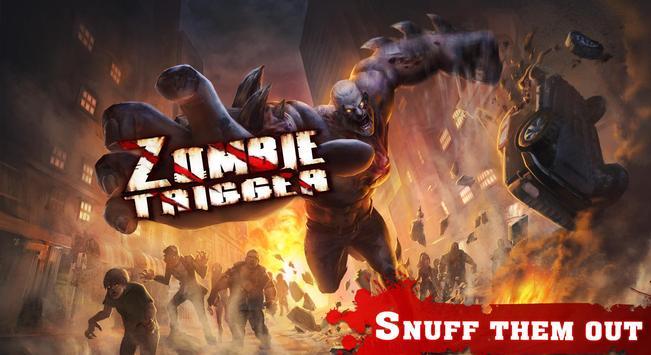 Zombie Trigger 1 apk screenshot