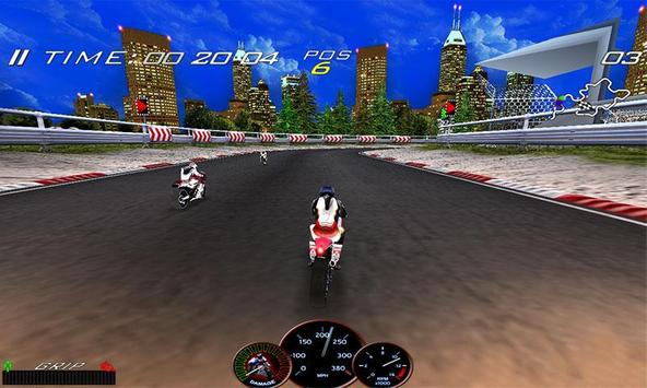 Highway Moto Gp Go apk screenshot