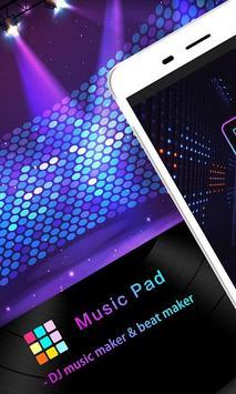 Music pad - DJ music mixer & beat maker 1 1 (Android