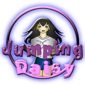 Jumping Daisy icon