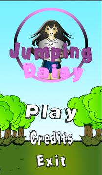 Jumping Daisy screenshot 1