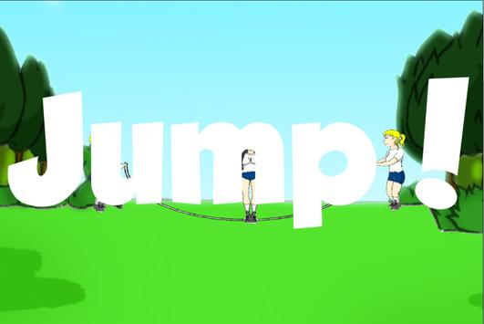 Jumping Daisy screenshot 3