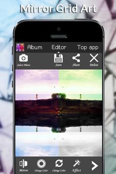 Mirror Grid screenshot 4