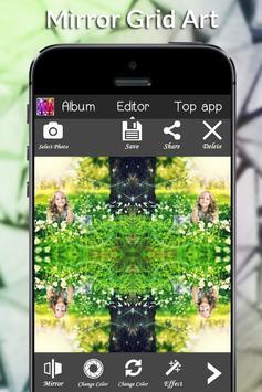 Mirror Grid screenshot 5