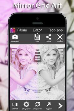 Mirror Grid screenshot 1