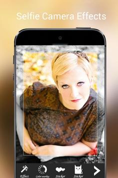 Selfie Camera Effects apk screenshot