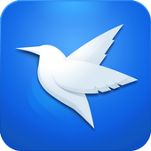 迅雷xunlei-热门视频、高清大片、免费小说 icon