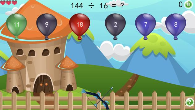 Learning in Game:Math and Chinese screenshot 2