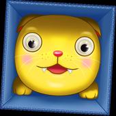 Kitty Swipe icon