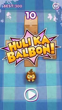 Huli Ka Balbon! poster