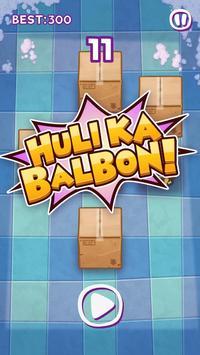 Huli Ka Balbon! apk screenshot