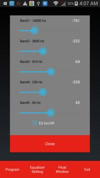 Window Player screenshot 1