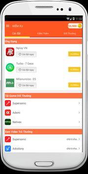 Xuxu Kiếm Tiền Online screenshot 1