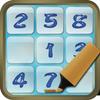 Classic Sudoku Zeichen