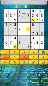 Classic Sudoku screenshot 2