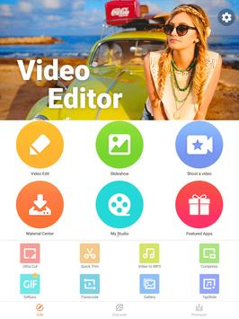 VideoShow Video Editor, Video Maker, Beauty Camera apk screenshot