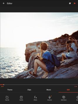 VideoShow-Video Editor, Video Maker, Beauty Camera apk screenshot