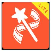 VideoShowLite:Video editor,cut,photo,music,no crop icon