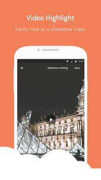 Gallery,Slideshow Maker apk screenshot
