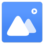 Gallery-Photo Viewer, Photo Folder, Albums, Images icon