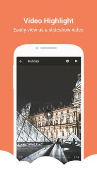 Gallery-Photo Viewer, Photo Folder, Albums, Images apk screenshot