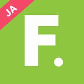 OpenFontJA icon
