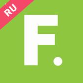 OpenFontRU icon