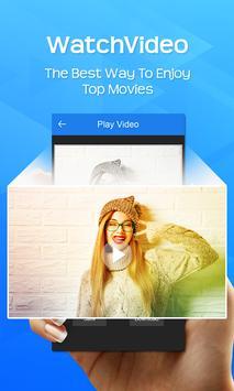X-Video Player apk screenshot